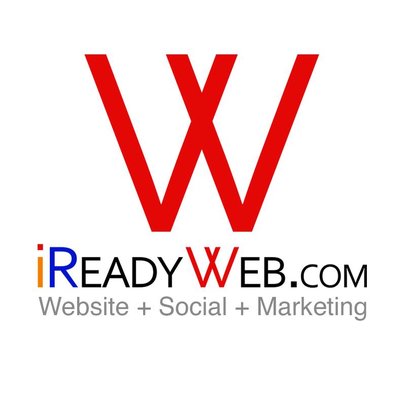 iReadyWeb จัดทำเว็บ ออกแบบเว็บ อัพเดทเว็บ โปรโมทเว็บ
